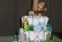 Baby shower or sprinkle loves