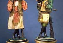 Early Modern Black Musicians