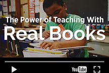 Classroom Library Videos / Classroom libraries are the heart of any literacy program. That's why we're so excited to introduce a new series of videos—designed to answer common classroom library questions and provide helpful ideas for integrating classroom library books into daily classroom instruction. Watch and learn!