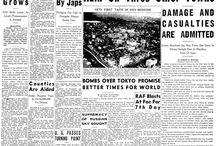 1942 Headlines