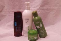 ZIAJA - Wohltuende Pflege für deine Haut / ZIAJA ist ein Hersteller von Pharmazeutika und hochwertiger Kosmetik für Gesicht, Körper & Haarpflege.  Diverse Produktlinien sind jetzt auch in Österreich bei DM / BIPA & MERKUR erhältlich.