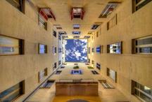 Floor to sky / by Eli Adato