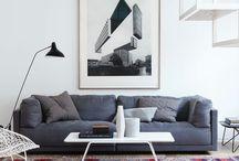+ interiors