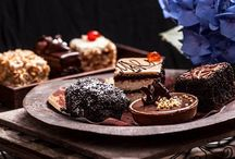 Sweet temptations!