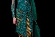 indonesia kebaya traditional dress