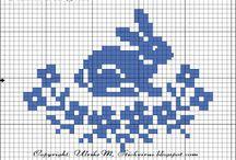 Crosstitch pattern