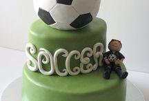 Fodbold kære