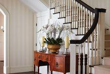 wallpaper tangga