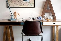 { Workspace } / For the creative soul........