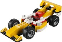 LEGO Sets for Ages 9-11