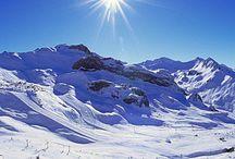 Skidresor / Skidresor vecka 8