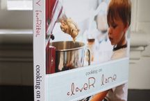 cookbooks w kids