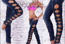 Jeans & Pants