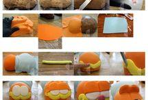 3D cakes tutorial