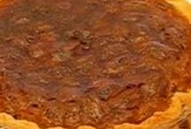 pies / by Sondra English Koleff