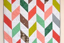 Sewing {Quilts} / by Kate Marie