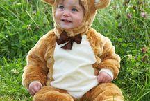 Fancy Dress - Baby / Babies and Toddlers fancy dress at Fudgekids.com