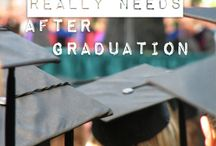 Graduation / by Alex Manford