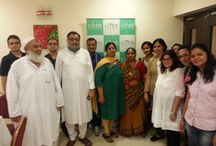 Coffee with Muffi / Coffee with Muffi- the support group for bariatric surgery patients and like sized people