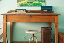 Playroom/Studio / by Jill Teitlebaum