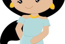 jazmín princesa