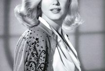 Style Icon - Marilyn!