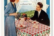 Vintage humour