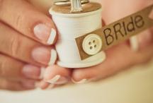wedding ideas / by Heath Emma