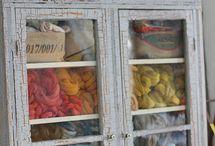 yarn-y