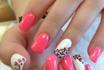 Nailsss / by Beccah McCarthy