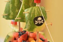 Pirate Party / by Christine Haase