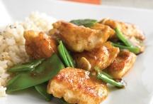 Recipes: Asian/Stir-Fry