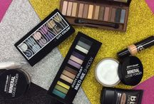 City color cosmetics at ikatehouse