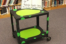 Let's Do It In the Library / by ::::::Beth Sumerlin O'Briant::::::
