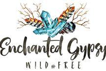 Enchanted Gypsy