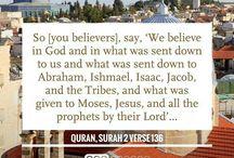 Ambiyaa/Prophets(A.S)