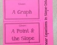 Homeschool Algebra