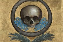 ouroboros / serpent / ...