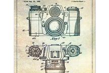 Technical drawings / by Diana Carolina Jarrin