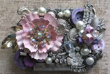 Belt Buckle / by Mary Marquette Rorer