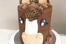 spirit birthday cake ideas
