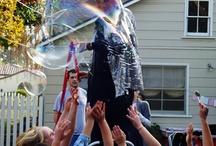 Birthday Carnival Extraordinare / by Alyssa Cotter