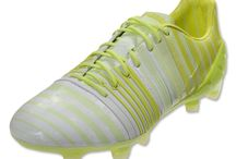 addida Hunt Series / by World Soccer Shop