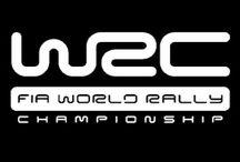 WRC RALLY CAR & DRIVER