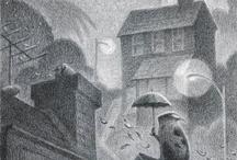 Illustration Pencil