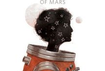 Books to Read / Science fiction, fantasy, and other genre and literary fiction to check out.