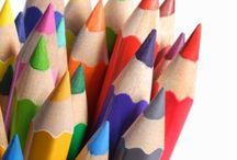Multi Coloured Mix / Bright & Cheerful Multicoloured items!