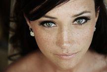 Wedding Makeup Ideas / by Heather Aune