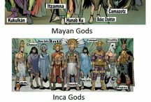 Gods / Deities