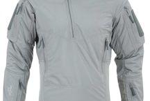 A combat shirt